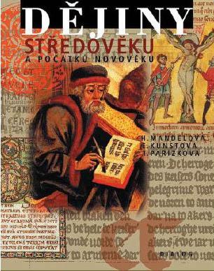 Dějiny středověku a počátku novověku