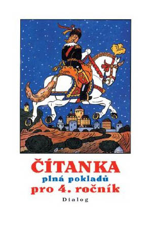 4. ročník - Český jazyk - Čítanka
