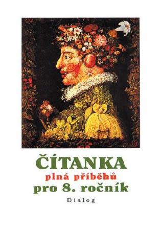 8. ročník - Český jazyk - Čítanka