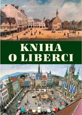 Kniha o Liberci