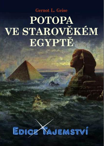 Potopa ve starověkém Egyptě