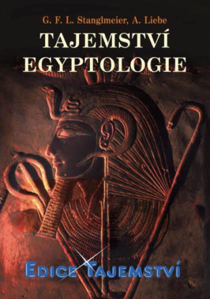 Tajemství egyptologie